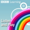 Logo of the podcast BBC Radio - Listen and Play (BBC Learning)