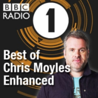 Logo of the podcast BBC Radio 1 - Best of Chris Moyles Enhanced