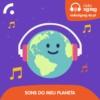 Logo of the podcast Sons do meu Planeta