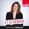 Logo du podcast France Inter - L'eco du matin