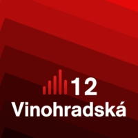 Logo of the podcast S virologem o pandemii na prahu prázdnin