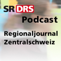Logo of the podcast Zentralschweizer Delegation reist nach Kasachstan