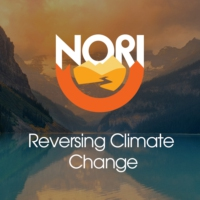 Logo of the podcast Reversing Climate Change