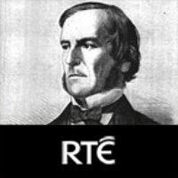 Logo of the podcast RTÉ - Icons of Irish Science
