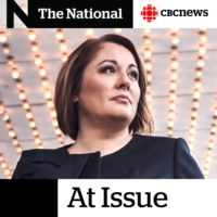 Logo du podcast CBC News At Issue