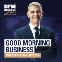 Logo du podcast Good Morning Business