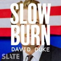 Logo of the podcast Slow Burn