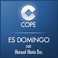 Logo of the podcast Cadena COPE - Podcast de Es Domingo