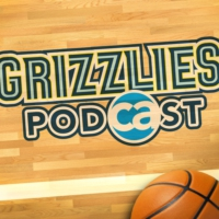 Logo of the podcast Grizzlies Podcast