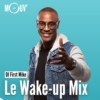 Logo du podcast Le Wake-up mix