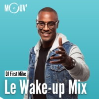 Logo du podcast Le Wake-Up Mix : Booba, Soprano, SCH...