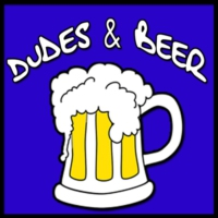 Logo of the podcast ep 56: Beer Tasting, Man Caves and Guy Toys