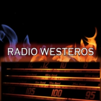 Logo of the podcast Radio Westeros ASoIaF Podcasts