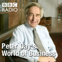 Logo du podcast BBC World Service - The World of Business
