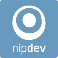 Logo of the podcast Nipdev 13 – Les Applications Reactives