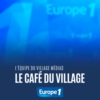Logo of the podcast Le café du village