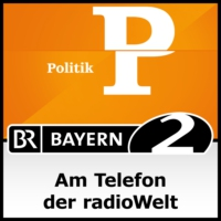 Logo du podcast James Davis zu Merkels Trump-Besuch