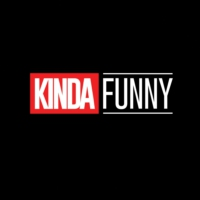 Logo of the podcast Kinda Funny Reviews