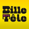 Logo of the podcast Bille en tête - La 1ere