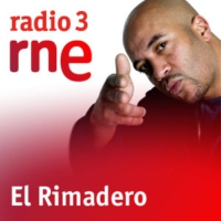 Logo of the podcast El rimadero - Summer nites. Volumen 4 - 30/08/15