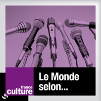 Logo of the podcast LE MONDE SELON... 15.01.2014