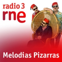 Logo of the podcast Melodías pizarras - Maravilla de espectáculo - 23/04/16
