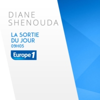 Logo of the podcast Europe 1 - La sortie du jour