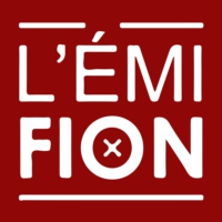 Logo of the podcast L'Émifion