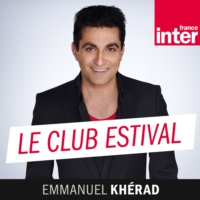 Logo of the podcast Le Club estival