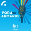 Logo of the podcast Fora do Armário