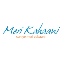 Logo of the podcast Meri Kahani - Jackie Shroff
