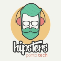 Logo du podcast Hipsters Ponto Tech