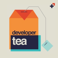 Logo du podcast Developer Tea