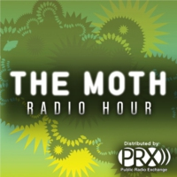 Logo du podcast The Moth Radio Hour: Wedding Dress, Prison Choir, and a Hotdog