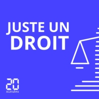 Logo of the podcast Juste un droit #08 - Twitter est-il devenu un tribunal?