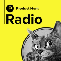 Logo of the podcast Product Hunt Radio