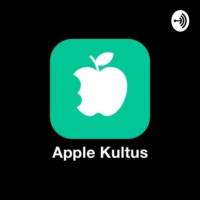 Logo of the podcast Apple Kultus