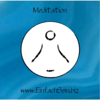 Logo of the podcast Meditation - Einfach Sein