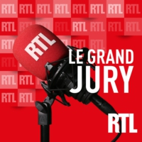 Logo du podcast Le Grand Jury