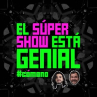 Logo of the podcast El Súper Show Está Genial #45: El Diablito