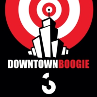 Logo du podcast Downtown boogie - 28.06.2017