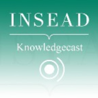 Logo du podcast Knowledgecast (Audio version)