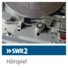 Logo of the podcast SWR2 Hörspiel