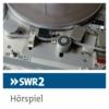 Logo du podcast SWR2 Hörspiel