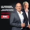 Logo of the podcast RMC - Le weekend des experts : Votre jardin