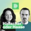 Logo du podcast Hielscher oder Haase - Deutschlandfunk Nova