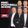 Logo of the podcast RMC Football Show
