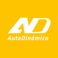 Logo of the podcast AutoDinámico Radio