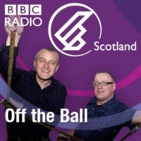 Logo du podcast Off the Ball: 21 Oct 17