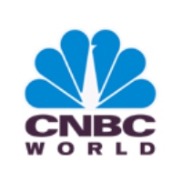 Logo of the podcast CNBC World - Foreign Exchange
